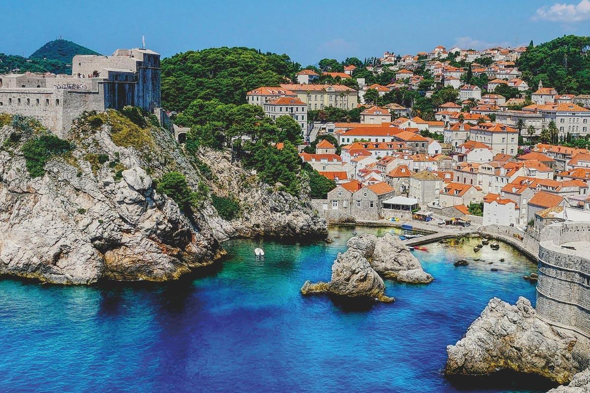 Croatie 1