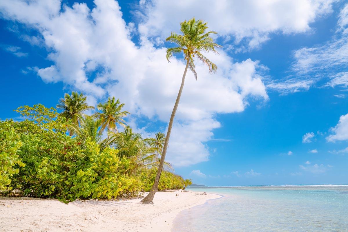 Guadeloupe voyage