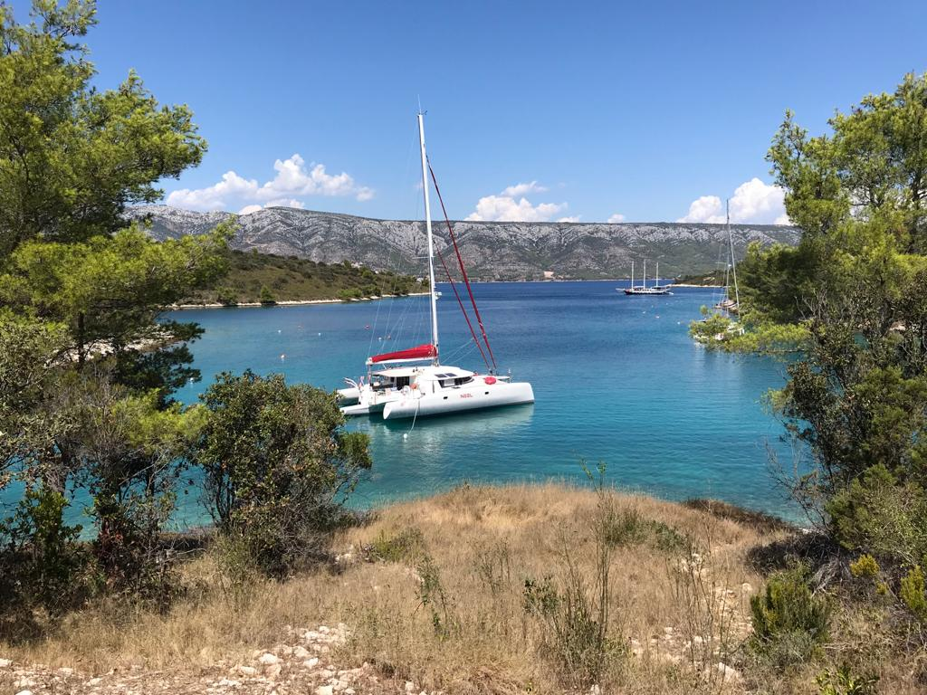 Renting a sailboat in Croatia, a cruise that is sure to be a success! 3